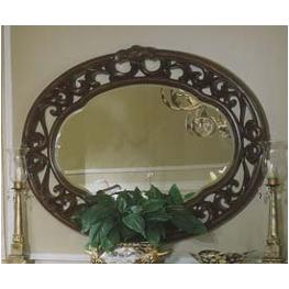58067-44 Aico Furniture Villagio Dining Room Furniture Mirrors
