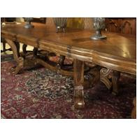 34002t-26 Aico Furniture Tuscano Dining Room Furniture Dining Tables