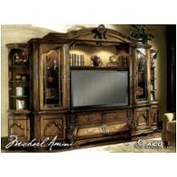 34091-26 Aico Furniture Tuscano Home Entertainment Furniture Entertainment Centers