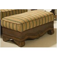 34977-olive-26 Aico Furniture Tuscano Living Room Furniture Ottomans