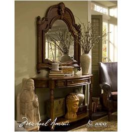 35260-37 Aico Furniture Sedgewicke Living Room Furniture Mirrors