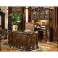 70207-54 Aico Furniture Windsor Court Home Office Furniture Desks