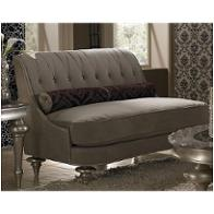 03864-taupe-05 Aico Furniture Hollywood Swank Living Room Furniture Sofas