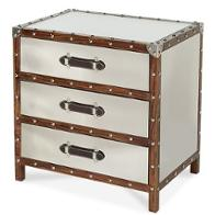 Acf-tnk-chst3-04 Aico Furniture Discoveries Accent Furniture Accent Chests