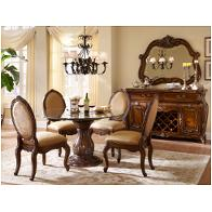 54101-00 Aico Furniture Lavelle Melange Dining Room Furniture Dining Tables