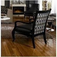 06834-bkmlt-88 Aico Furniture Beverly Blvd Living Room Furniture Living Room Chairs