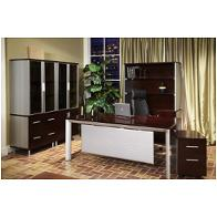 16606-20 Aico Furniture Prevue Home Office Furniture Credenza