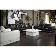Mb-ciras25-blk-13 Aico Furniture Mia Bella Living Room Furniture Loveseats