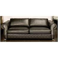 Mb-lugan25-sbl-13 Aico Furniture Mia Bella Living Room Furniture Loveseats