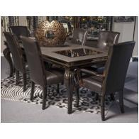 9001600t-401 Aico Furniture Hollywood Loft Dining Room Furniture Dining Tables