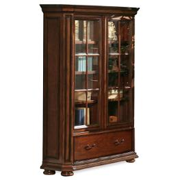 4934 Riverside Furniture Cantata Home Office Furniture Bookcases