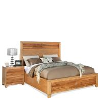 25770-st Riverside Furniture Harbor Hill Bedroom Furniture Beds