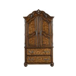 628121 Pulaski Furniture Ashton Park Bedroom Furniture Armoire