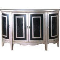 549059 Pulaski Furniture Accents And Curios Accent Furniture Credenza