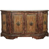549110 Pulaski Furniture Accents And Curios Accent Furniture Credenza