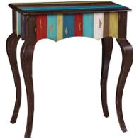 549168 Pulaski Furniture Accents And Curios Accent Furniture Accent Tables