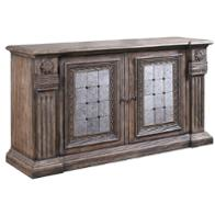 203005 Pulaski Furniture Accentrics Accent Furniture Credenza