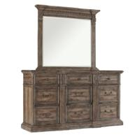 211110 Pulaski Furniture Arabella Bedroom Furniture Mirrors