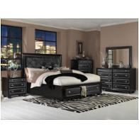 Magnussen Home Furniture Onyx