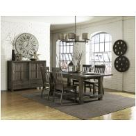Magnussen Home Furniture Karlin
