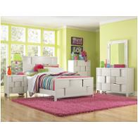 Magnussen Home Furniture Celeste