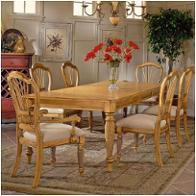 Hillsdale Furniture Wilshire Antique Pine