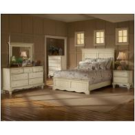 Hillsdale Furniture Wilshire Antique White