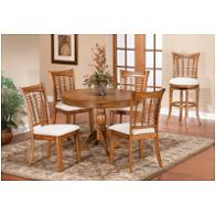 Hillsdale Furniture Bayberry Oak