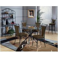 4637-810 Hillsdale Furniture Cierra Dining Room Furniture Dining Tables