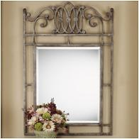 41549 Hillsdale Furniture Montello Dining Room Furniture Mirrors