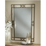 4815-890 Hillsdale Furniture Brookside Dining Room Furniture Mirrors