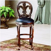 Hillsdale Furniture Fleur De Lis