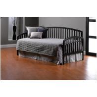 Hillsdale Furniture Carolina Black