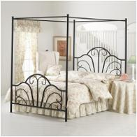 Hillsdale Furniture Dover Black