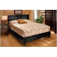 Hillsdale Furniture Harbortown Black