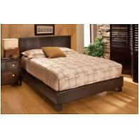 Hillsdale Furniture Harbortown Brown