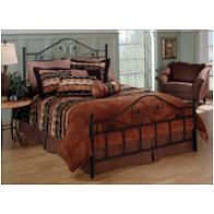 Hillsdale Furniture Harrison Black