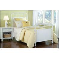 Hillsdale Furniture Kensington White