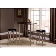 Hillsdale Furniture Maddox Dull Nickle