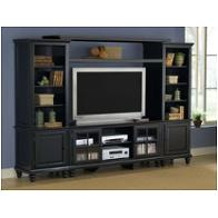Hillsdale Furniture Grand Bay Black
