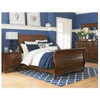 Hillsdale Furniture Pine Island Dark Pine