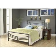 Hillsdale Furniture Kingston Brown