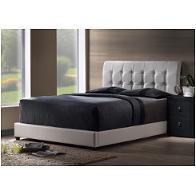 Hillsdale Furniture Lusso White