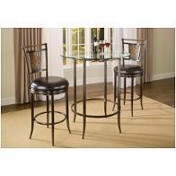Hillsdale Furniture Parkside Copper