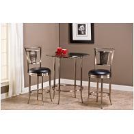 Hillsdale Furniture Parkside Pewter