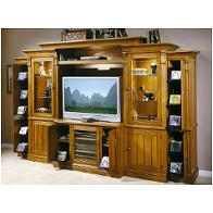 59083 Peters Revington American Tapestry Home Entertainment Furniture Entertainment Centers
