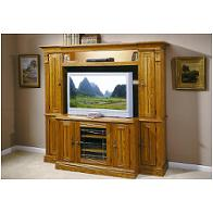 59091 Peters Revington American Tapestry Home Entertainment Furniture Entertainment Centers
