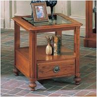 1512 Peters Revington Carlton Living Room Furniture End Tables