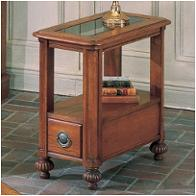 1513 Peters Revington Carlton Living Room Furniture End Tables
