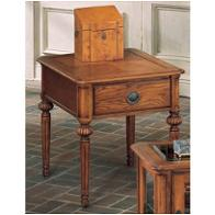 1522 Peters Revington Carlton Living Room Furniture End Tables